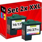 Ink for Lexmark printer