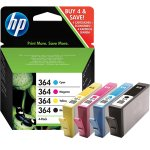Ink for HP printer
